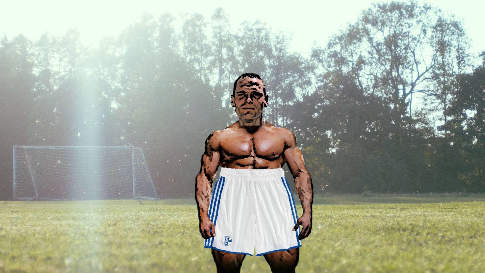 Thorsten Legat Fußball Zitate und Sprüche